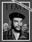 Che on cover of Time