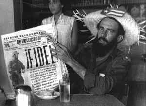 Photo of Camilo Cienfuegos