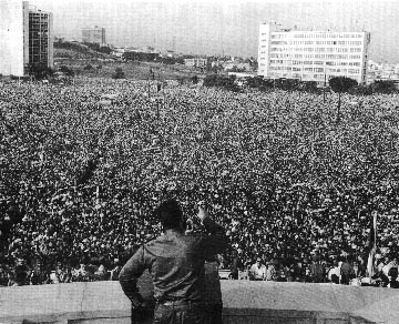 History of Cuba - Speech by Fidel Castro, May 2, 1961