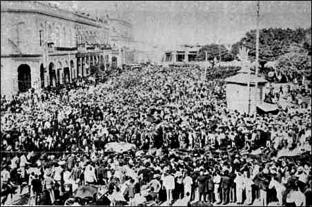 May 20, 1902 in Havana