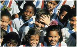 More young students in Cuba